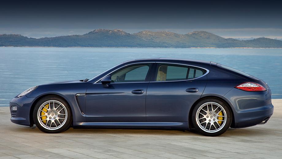 Porsche panamera. Акция затронула машины, реализованные с декабря 2010 года по октябрь 2017-го. Их коды VIN можно скачать и сверить со своим, отправившись по ссылке.