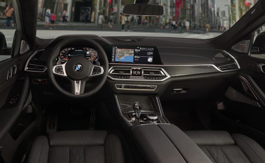 """Картинки по запросу """"BMW X6 2019 салон"""""""