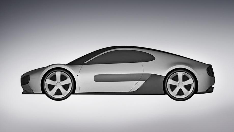Honda concept. Не исключено, это просто очередной концепт. Но его силуэт много о чём напоминает: от родстера Honda S660 до виртуального суперкара Honda Sports Vision Gran Turismo.