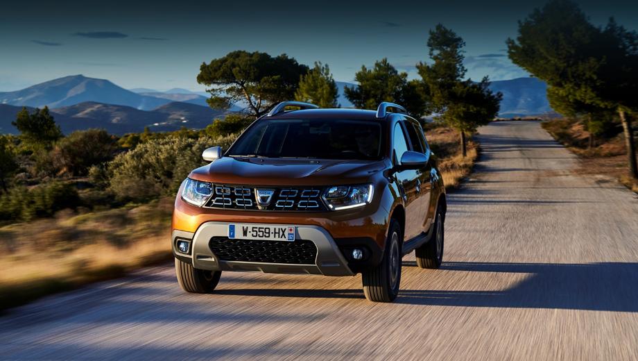 Dacia duster. Компания объявила, что новая вариация Дастера будет выпускаться в комплектациях Access и Essentiel. Заявлены также цены во Франции: 12 490 евро (896 407 рублей) и 14 500 евро (1,04 млн рублей), соответственно.