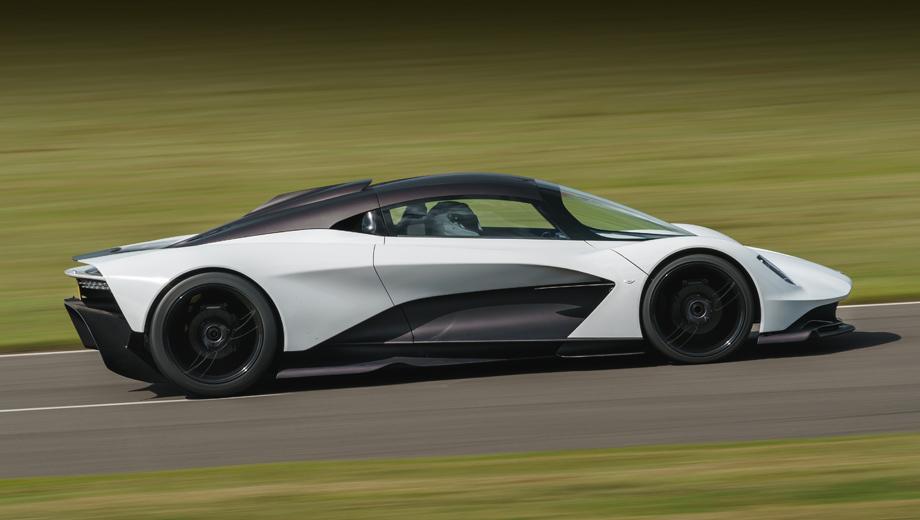 Aston martin valhalla,Aston martin valkyrie. Параметры этой среднемоторной модели всё ещё не разглашаются. Известно, впрочем, что это гибрид, чья силовая установка выстроена вокруг нового двигателя Aston Martin V6 twin-turbo.