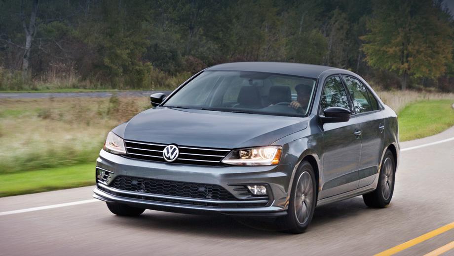 Volkswagen beetle,Volkswagen golf,Volkswagen jetta. Наибольшее количество отозванных машин (541 376) — это седан Volkswagen Jetta 2011–2018 модельных годов. Следом идёт Golf в разных версиях, включая GTI и универсал SportWagen (2015–2019). Замыкают список хэтчбек и кабриолет Beetle (2012–2019).