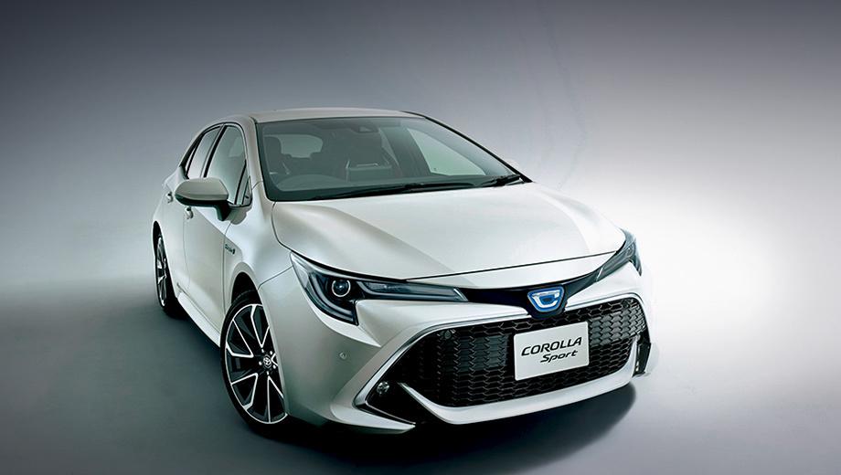 Toyota corolla,Toyota corolla touring,Toyota corolla sport. Только моторы, трансмиссии и кузова дают Королле в Японии двенадцать возможных комбинаций. И это не считая разных комплектаций, отличающихся оснащением.