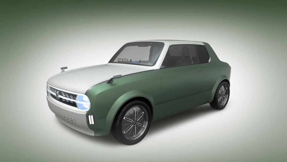 Suzuki concept,Suzuki waku spo,Suzuki hanare,Suzuki every,Suzuki every combi. «С этим автомобилем представитель любого поколения в семье сможет испытать веселье и волнение. Модель подходит как для повседневного использования, так и для удовольствия», — поясняет производитель идею концепта Waku Spo.