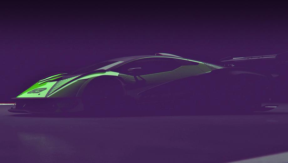 Lamborghini v12 squadra corse,Lamborghini scv12. Не названную пока модель итальянцы выпустят ограниченным тиражом. По неофициальным данным, он составит 40 штук, а первые образцы попадут в руки заказчиков в 2021-м.
