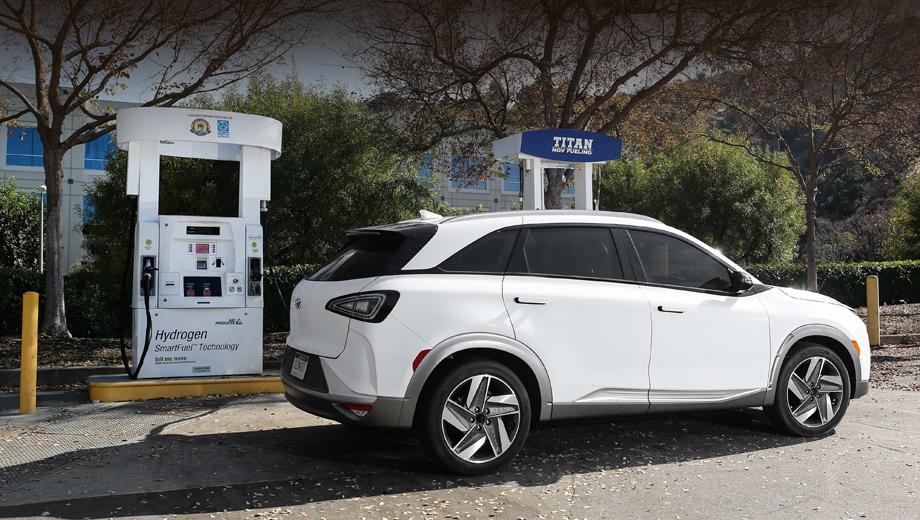 Hyundai concept,Hyundai neptune,Hyundai nexo. Водородная заправочная инфраструктура сейчас наиболее развита в Японии, США (в основном в Калифорнии), Западной Европе и Южной Корее. В январе-сентябре 2019-го кроссовер Hyundai Nexo в США купили 178 человек, в Европе с января по август — 179. На домашнем рынке приблизительно такое же их число уходит каждый месяц.