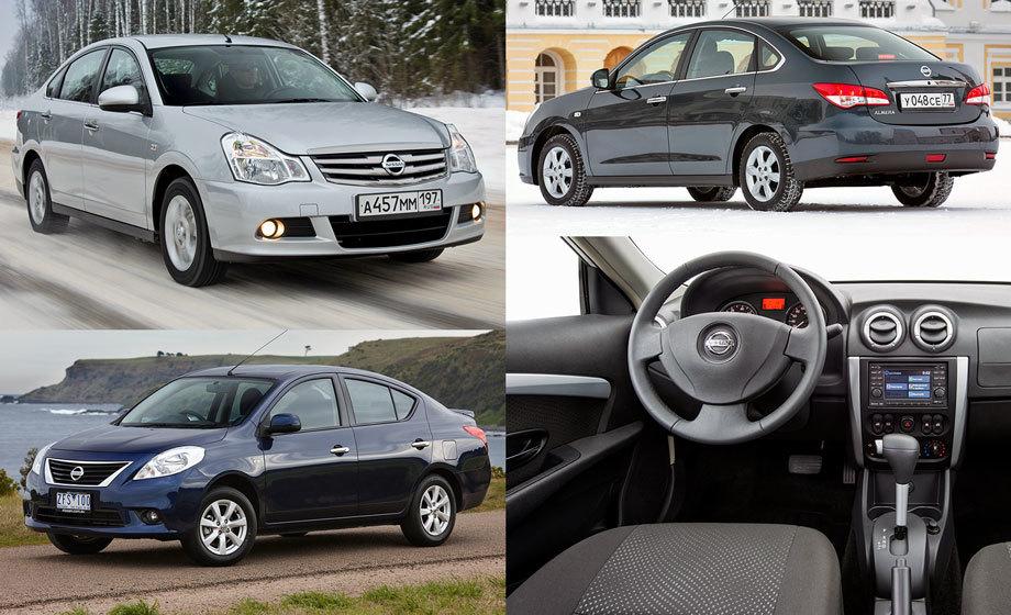 Гид по покупке Nissan Almera III - КОЛЕСА.ру – автомобильный журнал