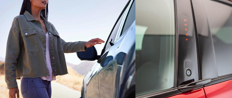 Под брендом Mustang выйдет семейство непохожих моделей