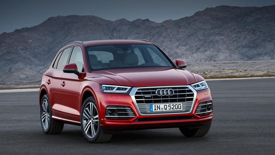Audi q5. Для «ку-пятого» это второй отзыв в текущем году. Предыдущий производился в мае из-за проблемы с тормозами. В декабре 2018-го модели пришлось поменять насос охлаждающей жидкости.