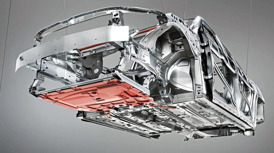Ощущаем дух Гелика вкроссовере Mercedes-Benz GLB. Тест-драйв mercedes glb — ДРАЙВ