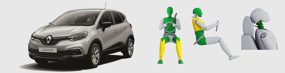 Эксперты Euro NCAP выявили отличников среди дюжины моделей