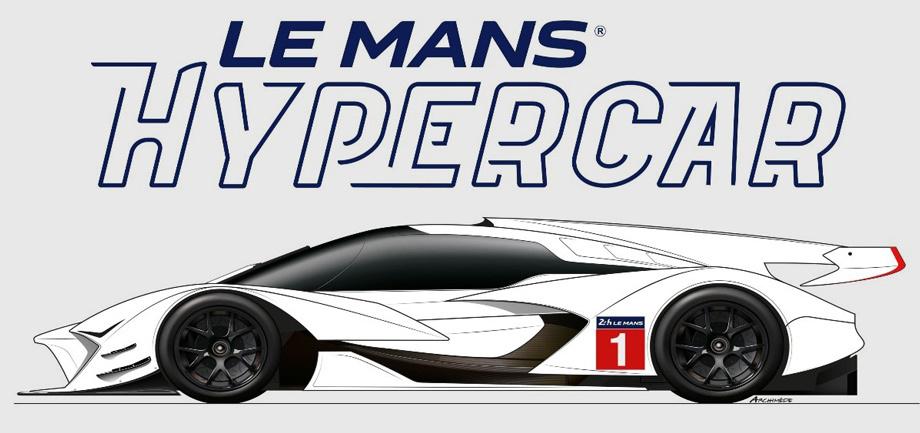 Высшая лига чемпионата WEC названа Le Mans Hypercar