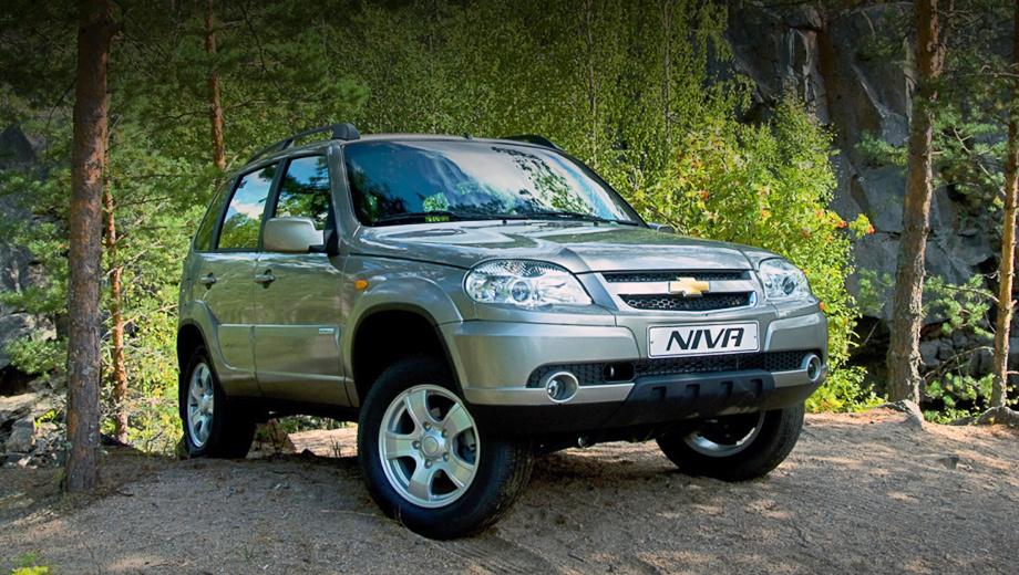 Chevrolet niva. Сейчас Chevrolet Niva — это застрявший в первом поколении 17-летний полноприводник с бензиновым атмосферником 1.7 (80 л.с., 127 Н•м) и пятиступенчатой «механикой». Цены варьируются в пределах 582 000–764 000 рублей. По итогам девяти месяцев 2019-го Niva нашла 15 516 покупателей.