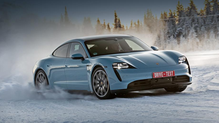 Porsche taycan. Porsche Taycan 4S стоит минимум 7,87 млн рублей, включая 80 тысяч за обязательное к заказу зарядное устройство. Увеличенная батарея Performance Plus (как у Turbo) обойдётся в 482 тысячи, но даже с ней 4S останется на 2,4 млн дешевле, чем Taycan Turbo.