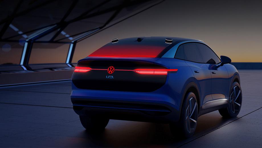 Volkswagen id crozz. Паркетник ID. Crozz и его близнецы обещают полный привод за счёт двух электромоторов: спереди 75 кВт (102 л.с., 140 Н•м), сзади 150 кВт (204 л.с., 310 Н•м).