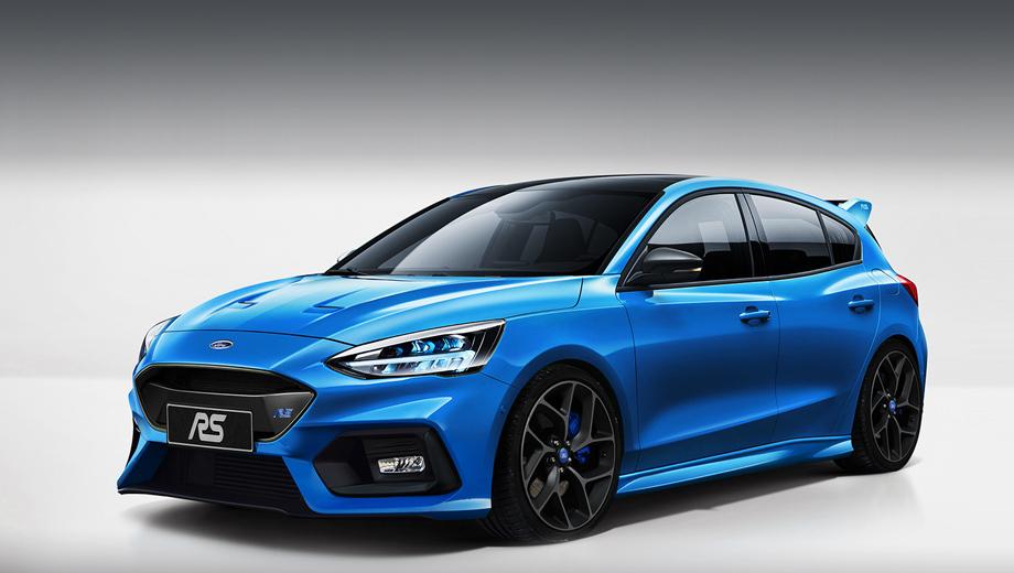 Ford focus,Ford focus rs. Focus RS будет представлять собой наиболее экстремальную вариацию Фокуса, так что экстерьер должен соответствовать этой задаче. Пока нет снимков настоящей машины, можно посмотреть на прогноз от иллюстратора X-Tomi Design.