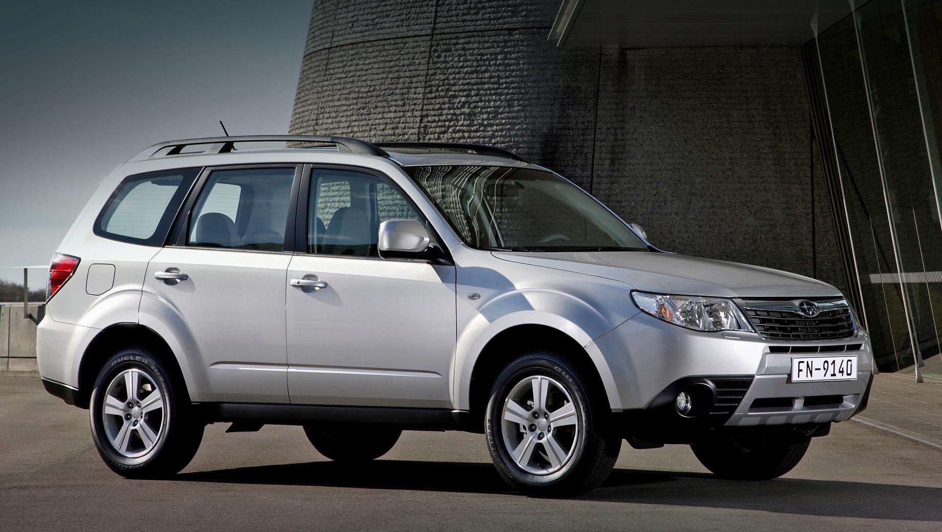 Subaru forester,Subaru outback,Subaru impreza,Subaru wrx,Subaru legacy,Subaru tribeca. В прошлый раз (в июне 2017-го) от убийственных эйрбэгов Такаты избавилось 24 480 Импрез и Форестеров (на фото). Теперь пришёл черёд других моделей.