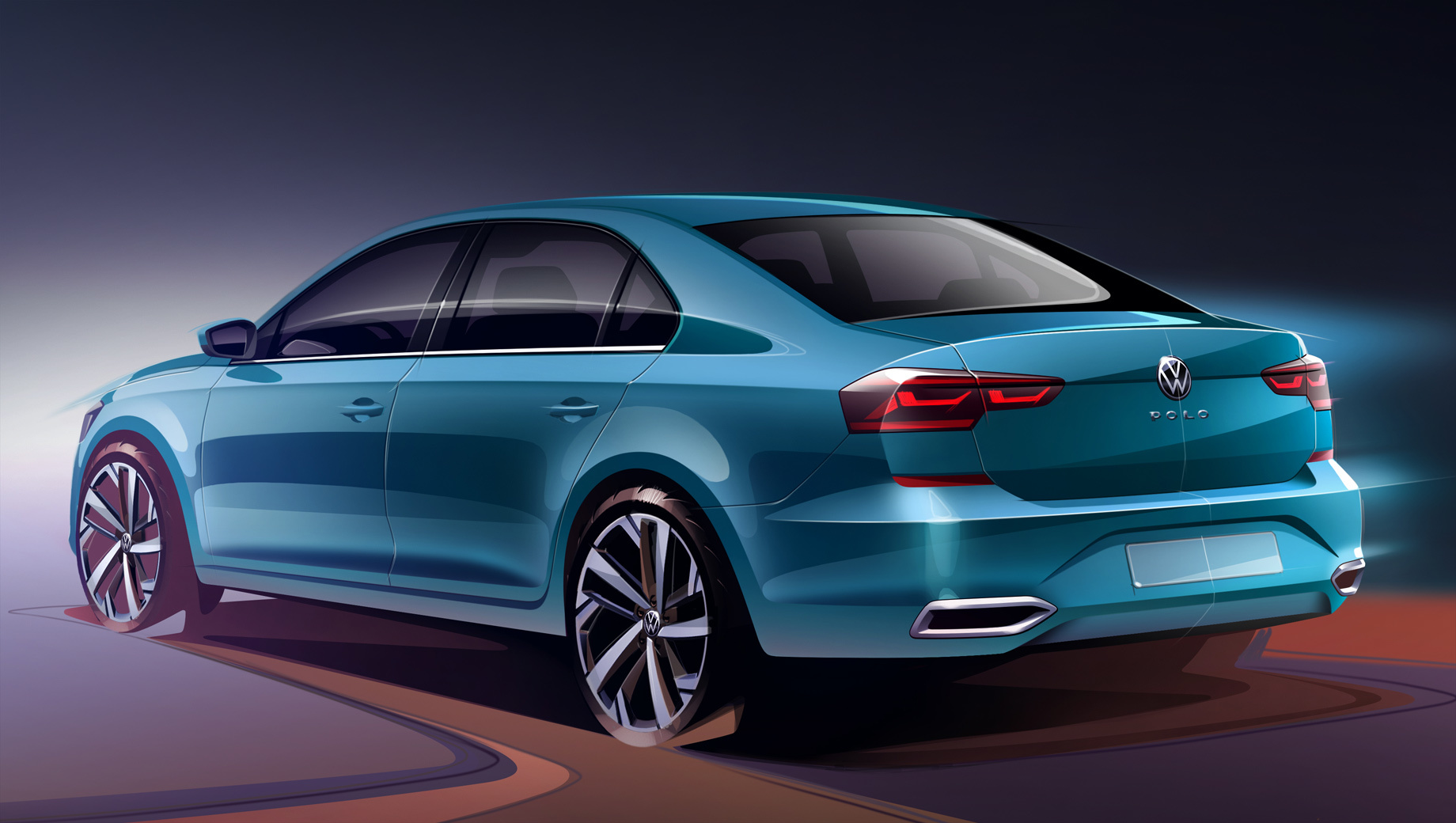 Volkswagen polo. Изменений в гамме силовых агрегатов не будет. Останутся локализованные в Калуге моторы 1.6 мощностью 90 л.с. либо 110. Во втором случае помимо пятиступенчатой «механики» будет доступен шестиступенчатый «автомат». Импортный наддувный 1.4 TSi пойдёт в связке с DSG.