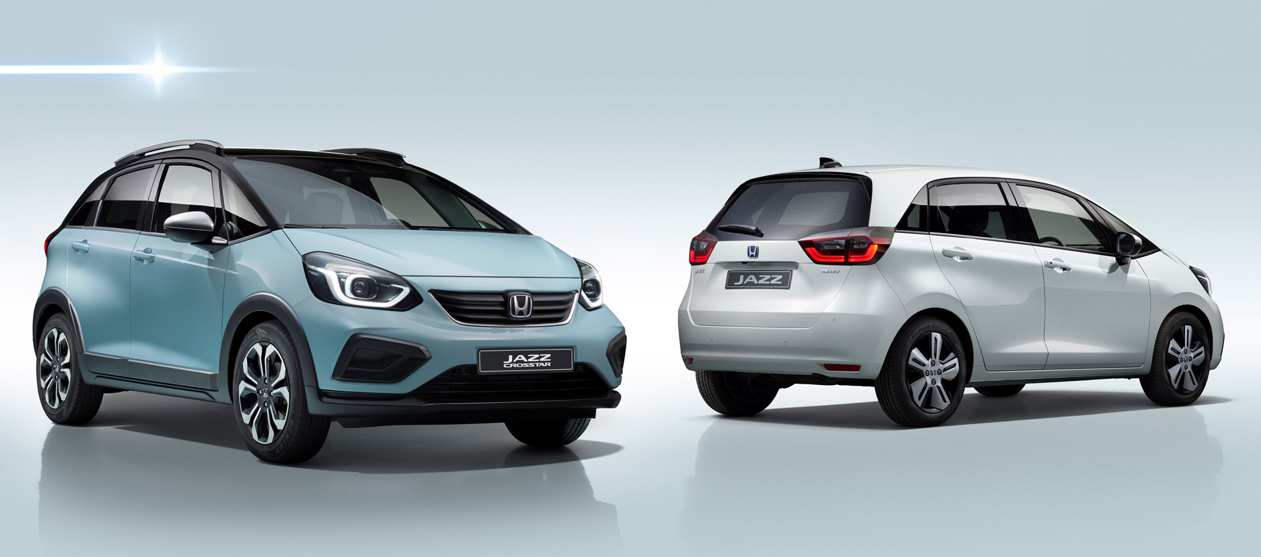 Европейская Honda Jazz предъявила характеристики