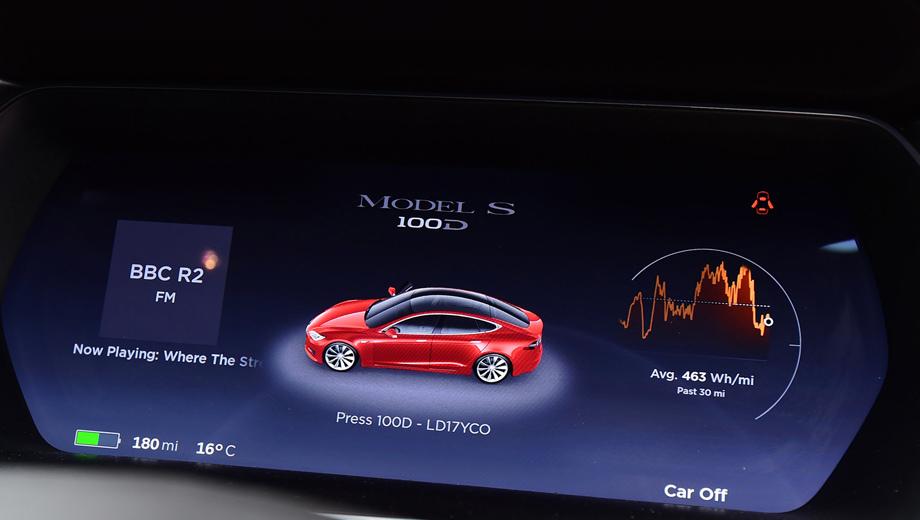 Tesla model s,Tesla model x. Последние корректировки в паспортных данных сделаны после ряда технических улучшений, связанных с эффективностью силовой установки.