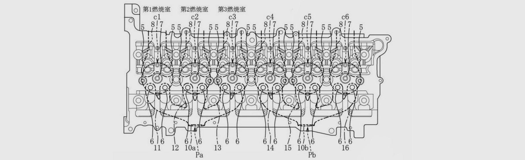 Умарки Mazda появится оригинальная рядная «шестёрка»