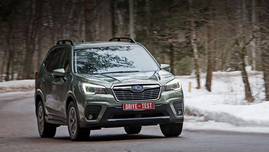 Subaru forester. В ноябре прошлого года Форик менял катушку зажигания, а в декабре избавлялся от опасных подушек Takata. Во всех массовых отзывах Subaru паркетник присутствует неизменно.