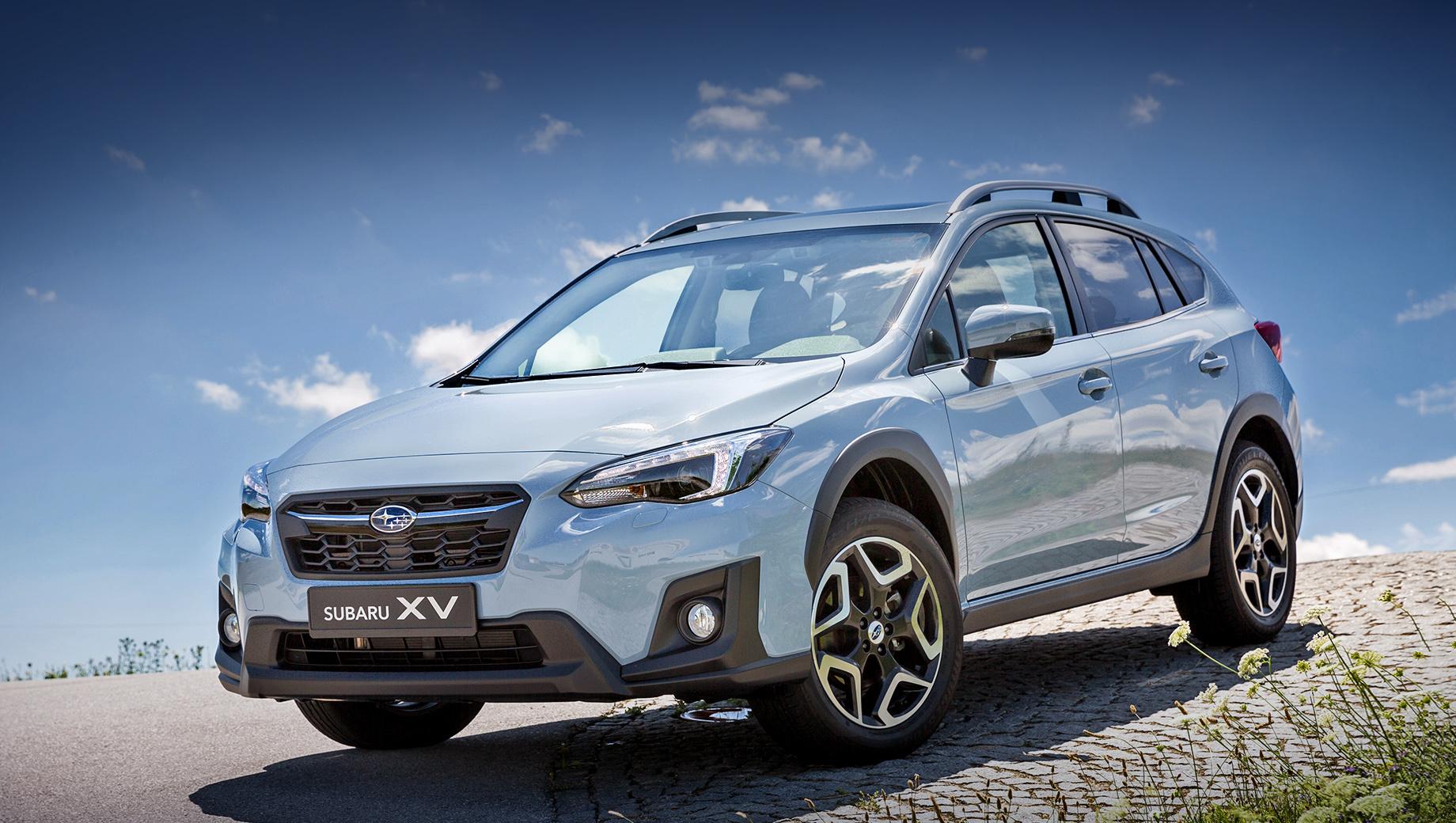 Subaru xv. В декабре 2019-го паркетник XV менял тормозные шланги, в ноябре получил новую катушку зажигания, а в апреле испытывал проблемы со стоп-сигналами и двигателем.