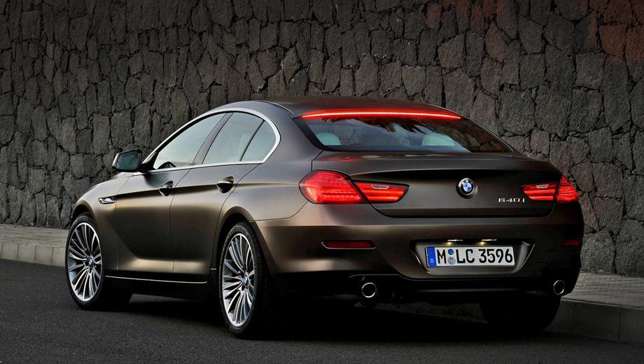 Bmw 6,Bmw 6 gran coupe,Bmw m6 gran coupe. Американцы называют светящуюся полоску «третьим стоп-сигналом». Компании BMW ничего не известно о происшествиях или травмах, связанных с отсоединением этой детали.