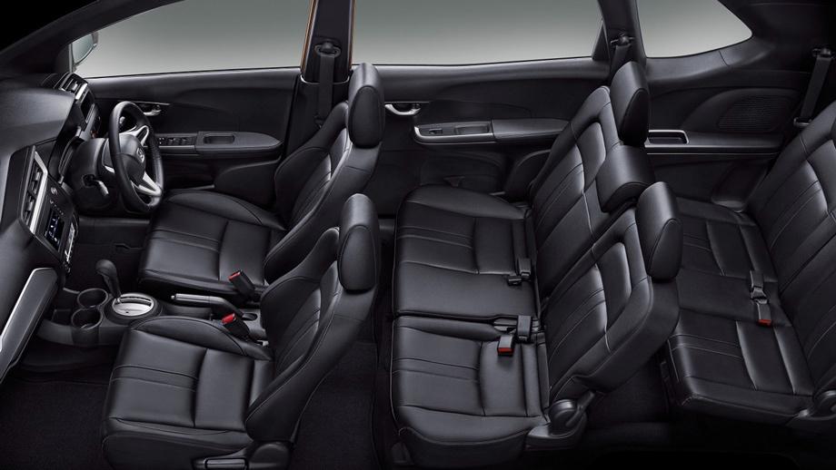 Выпуск паркетника Honda BR-V прекращён вдвух странах