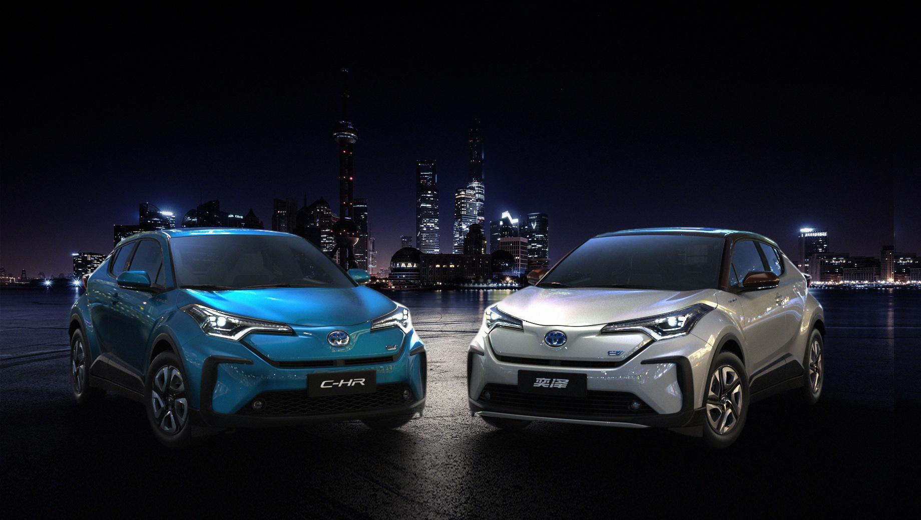 Toyota и BYD объединятся в «электрической» компании BTET