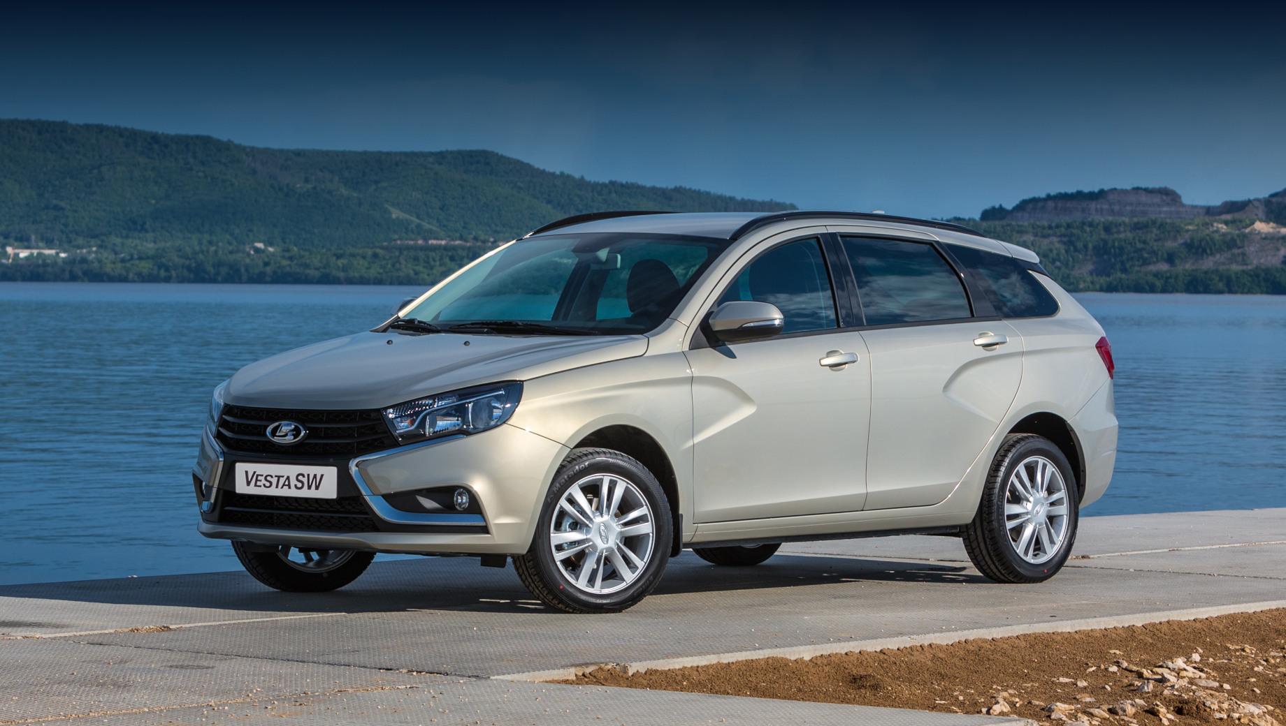 Март отметился всплеском продаж на российском автомобильном рынке