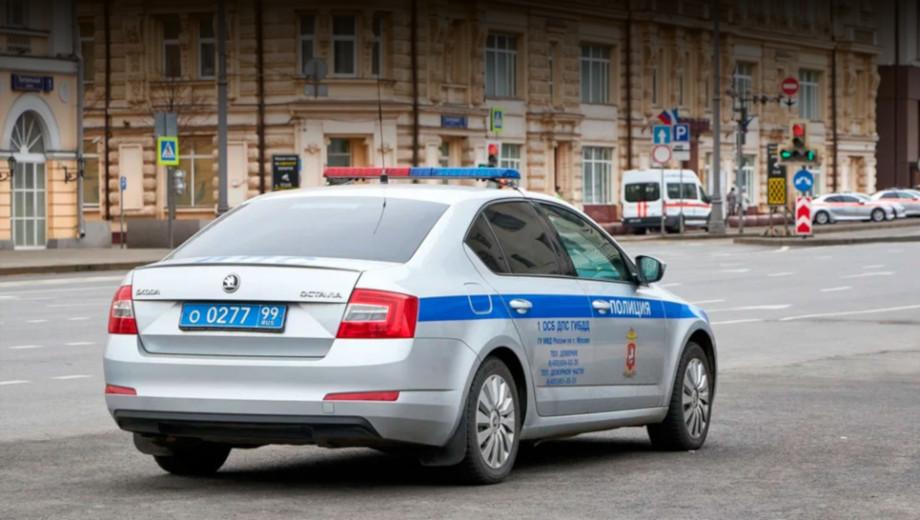 В Москве и Подмосковье введены пропуска для поездок на транспорте