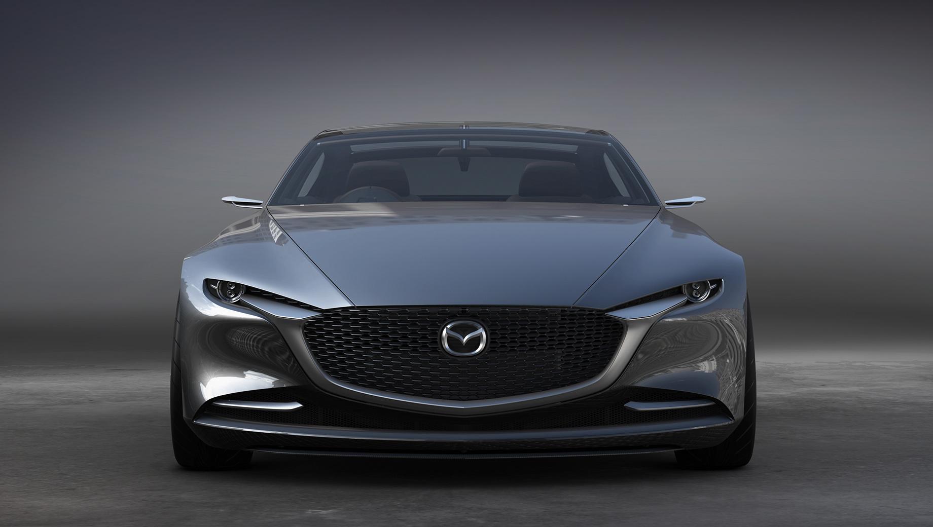 Mazda 6. Наиболее дорогие модификации Мазды 6 четвёртой генерации будут оснащаться бензиновым двигателем Skyactiv-X с приводным нагнетателем и дизелем Skyactiv-D. Оба мотора рядные шестицилиндровые. Также вместо заднего привода можно будет заказать полный.