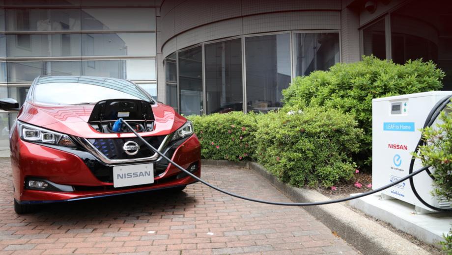 Nissan коммерциализирует новую технологию литиевых батарей