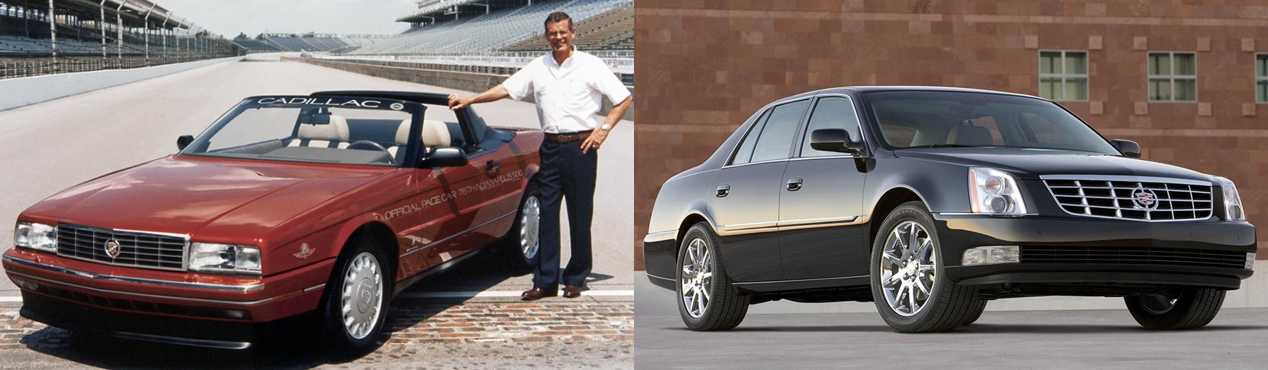 Кстати: Чем станет имя Blackwing для бренда Cadillac Авто и мото
