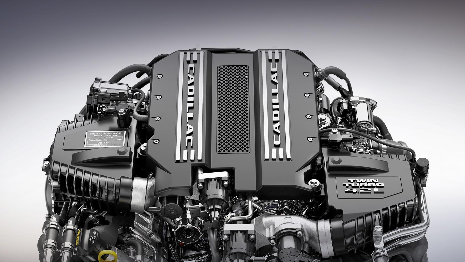 Кстати: чем в будущем станет имя Blackwing для бренда Cadillac