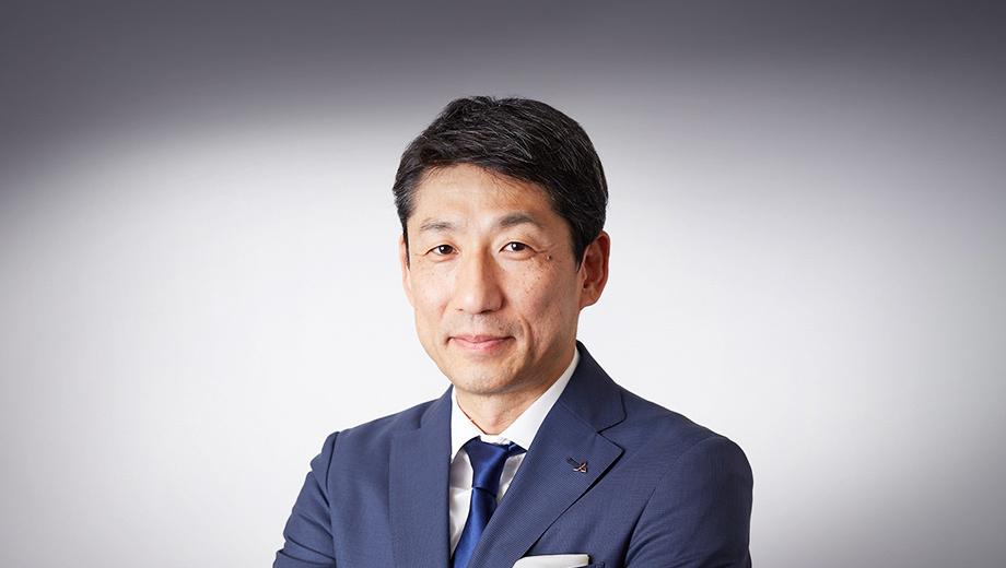 Шеф-дизайнером Mitsubishi назначен выходец из Ниссана