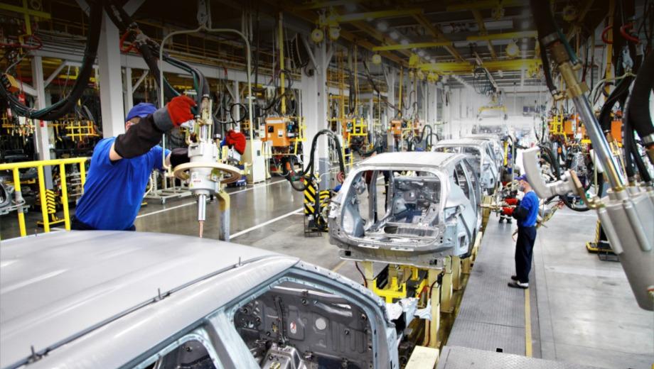 «Автотор» начал выпуск простых комплектаций модели Kia Seltos