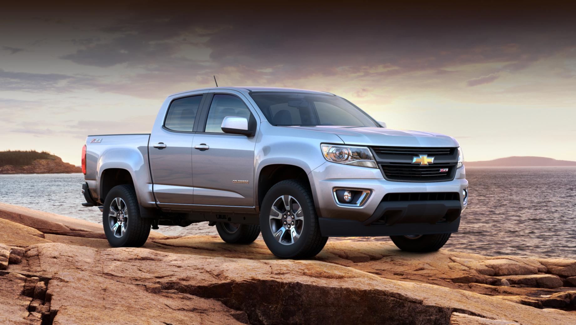 Chevrolet colorado,Gmc canyon. Ради создания следующего поколения Colorado компания намеревалась разработать новую платформу 32XX, но потом от этой программы отказалась — видимо, из соображений экономии. Так что новый Colorado получит модернизированную платформу предшественника, а её обозначение сменится с 31XX на 31XX-2.