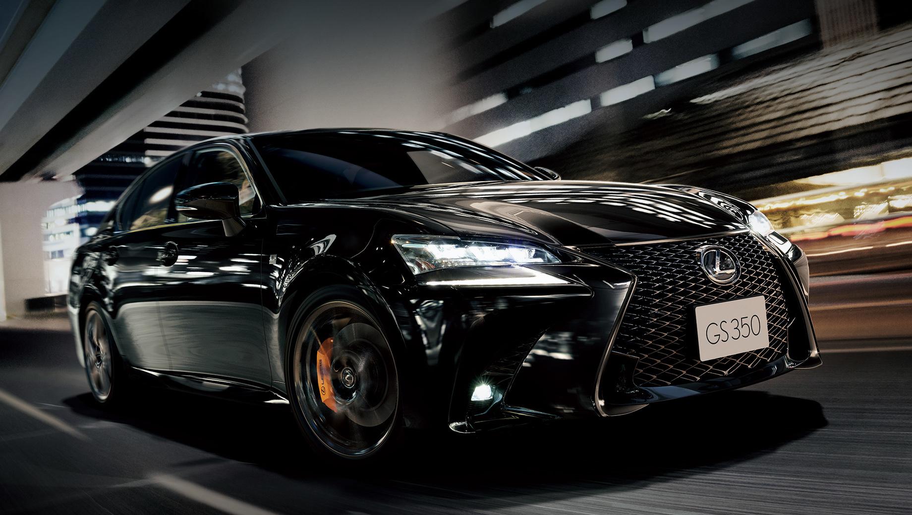 Lexus gs. Старт продаж модификации Eternal Touring намечен на лето 2020 года, спецверсия будет доступна в сочетании с любым мотором. Цена ― от 7,1 млн иен за наддувный GS 300 Eternal Touring (4,9 млн рублей). За стандартный GS 300 F Sport нужно отдать 6,7 млн иен (4,6 млн рублей).