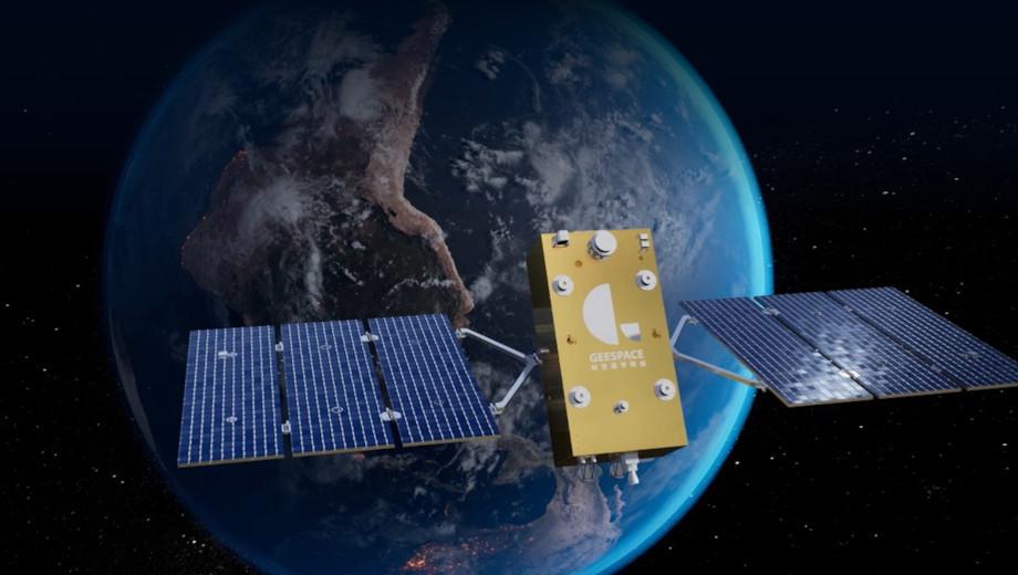 Geely запустит спутники для поддержки беспилотников