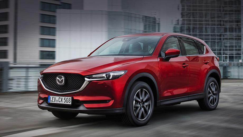 Mazda cx-5,Mazda cx-50. Кроссовер CX-5 за прошлый год нашёл в Европе 64 860 владельцев (-5096), а в Америке — 154 543 (+3921). Неужто японцы переименуют бестселлер? Заявка на восемь товарных знаков от CX-10 до CX-90 была подана в Европейское патентное ведомство EUIPO в июле 2019 года.