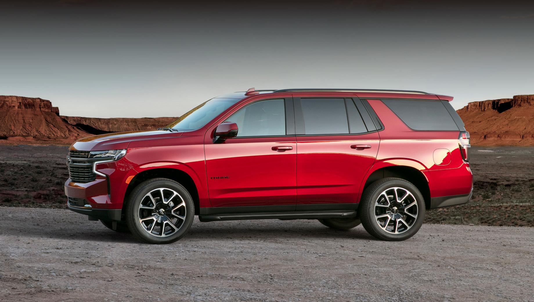 Chevrolet tahoe,Chevrolet tahoe ss. Нынешний Tahoe (пятое поколение) был представлен в декабре 2019-го, а в продажу в США он поступит лишь к середине 2020-го.