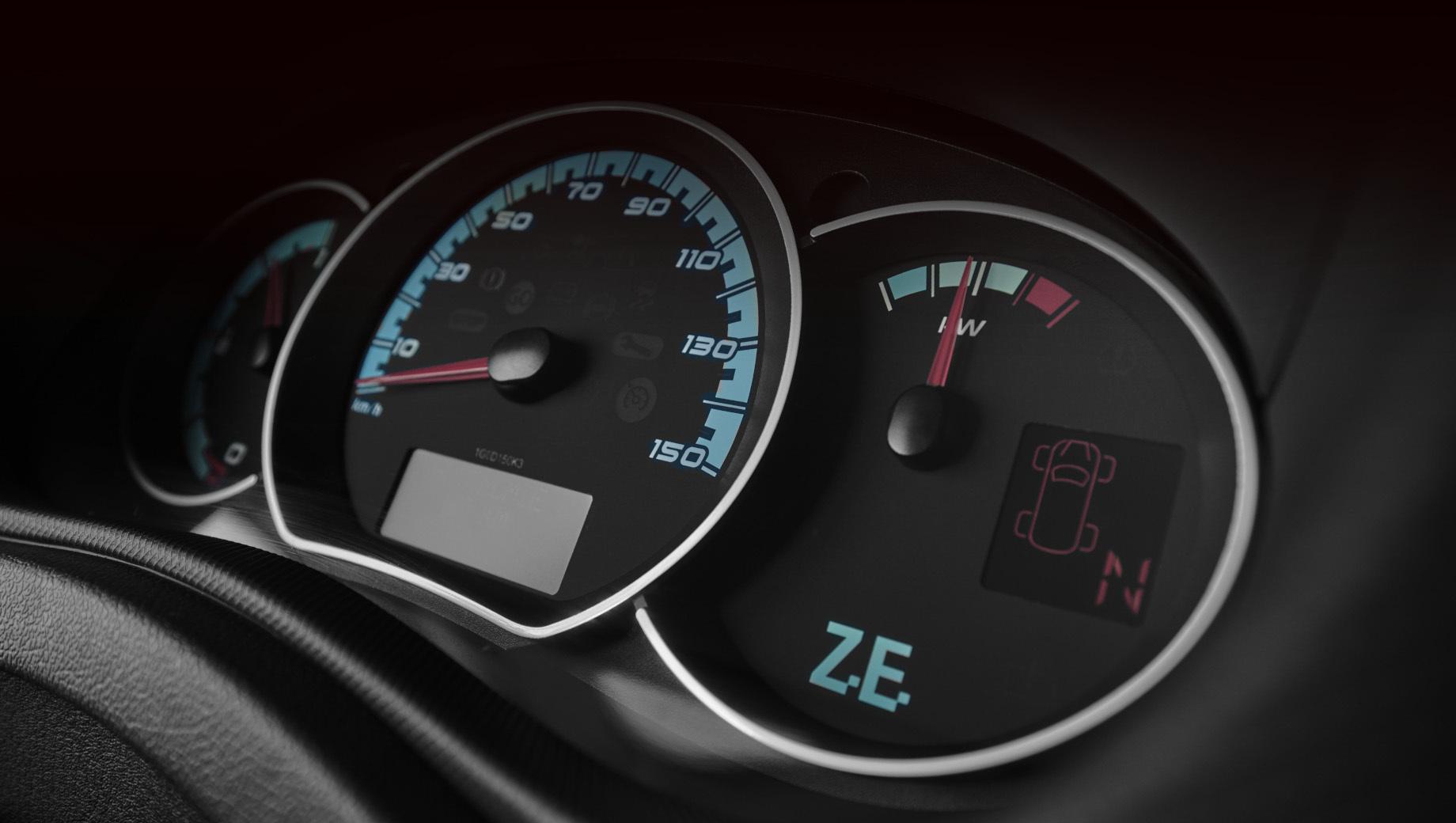 Электрическая скорая помощь Nissan EV объявлена пионером