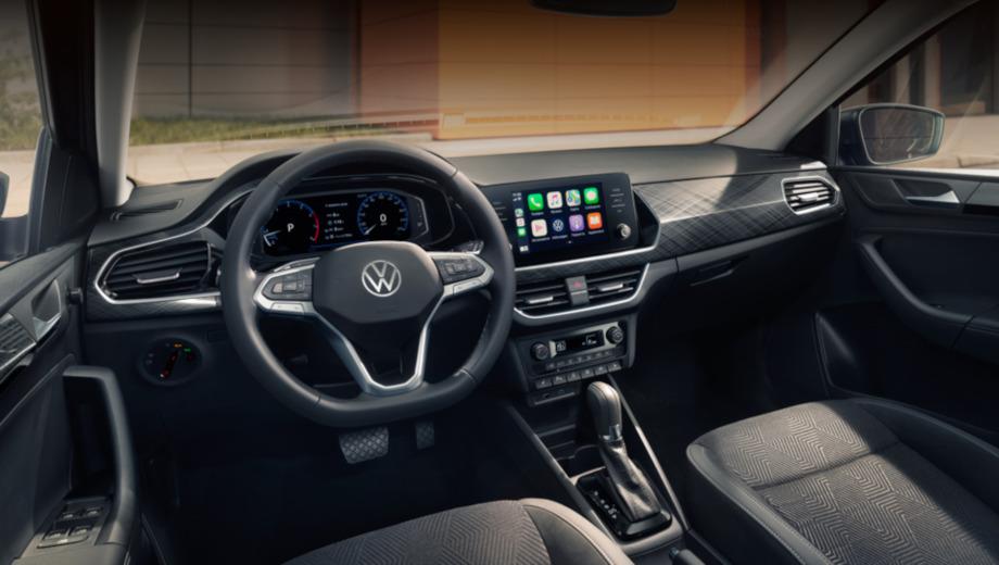 Лифтбек Volkswagen Polo оценён на уровне родственного Рапида