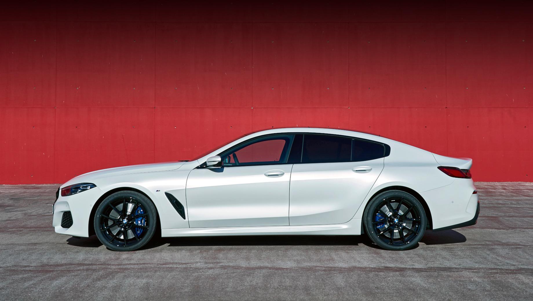 Несколько моделей BMW отозваны по вине замков ремней