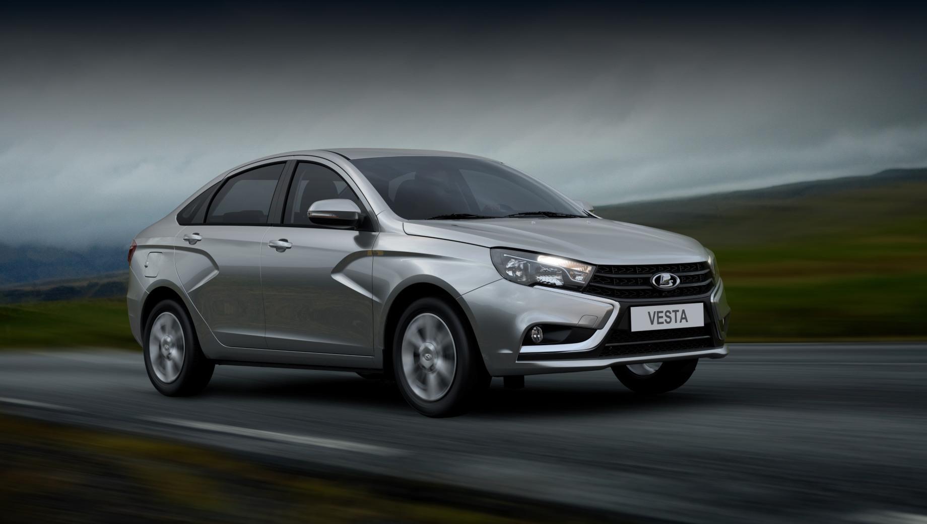 АвтоВАЗ обнародовал основные направления развития моделей