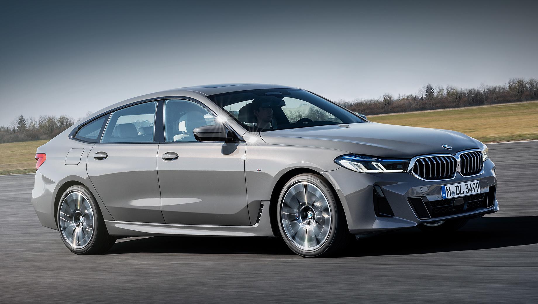 Bmw 6 gt. Обновлённые фары теперь по умолчанию матричные, а за доплату они могут быть лазерными. Все BMW шестой серии GT для Европы отвечают нормам токсичности Euro 6d. Производство в Дингольфинге начнётся в июле 2020 года, а первые машины приедут к дилерам в августе.
