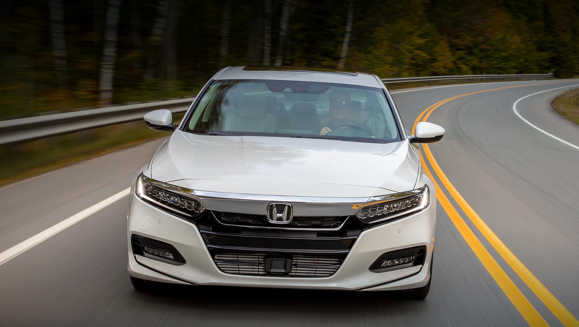 Honda accord,Honda civic,Honda civic type r,Honda hr-v,Honda fit,Honda jazz,Honda insight,Acura rdx,Acura rlx. Из почти полутора миллионов автомобилей Honda конкретно в США под отзывную кампанию попадают 136 057 машин. В конце июля японская компания начнёт приглашать владельцев на сервис для бесплатной замены узла.