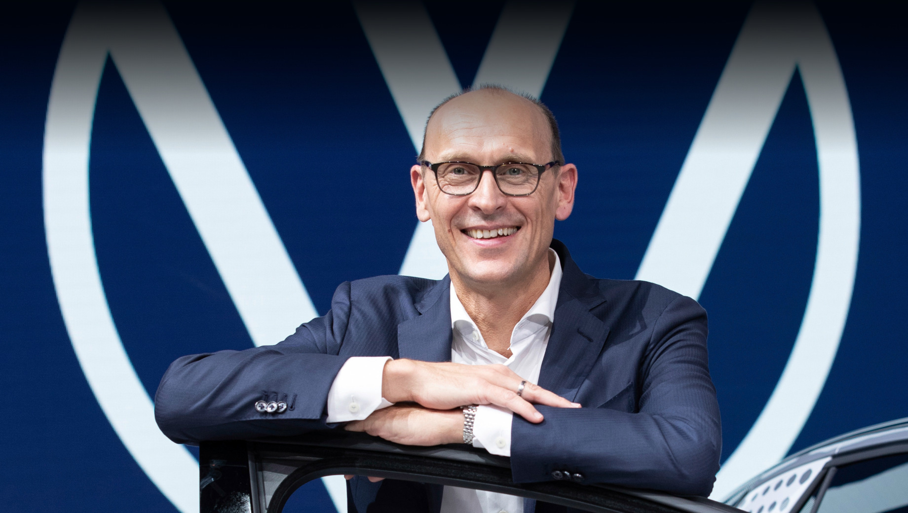 Ральф Брандштеттер возглавит бренд Volkswagen